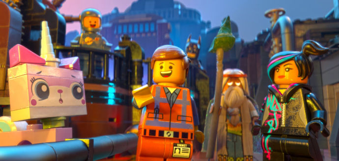 Vara Lego 690