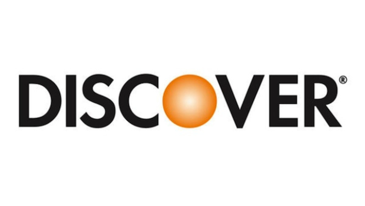 Discover Card Reward Partners 2013