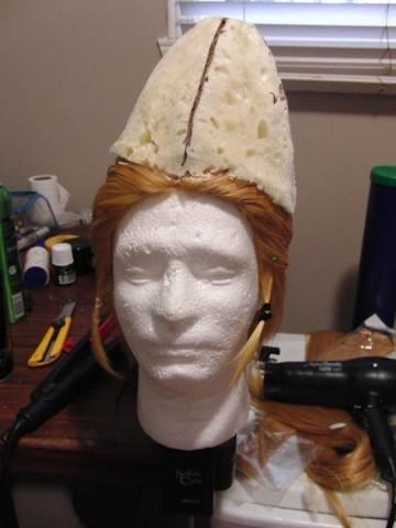 ghost trick wig wip 1