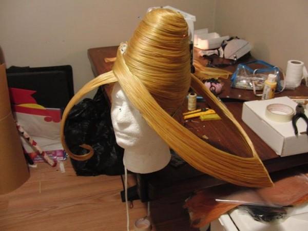 ghost trick wig wip 2