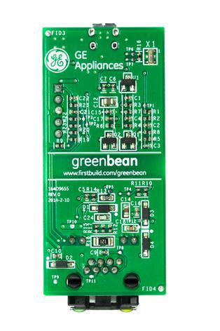 GE Launches an Interface Board to Let You Hack Their Appliances