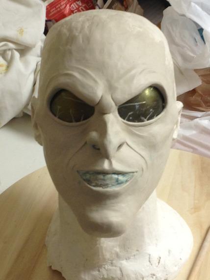 Green Goblin Mask Adafruit Industries Makers Hackers Artists Designers And Engineers