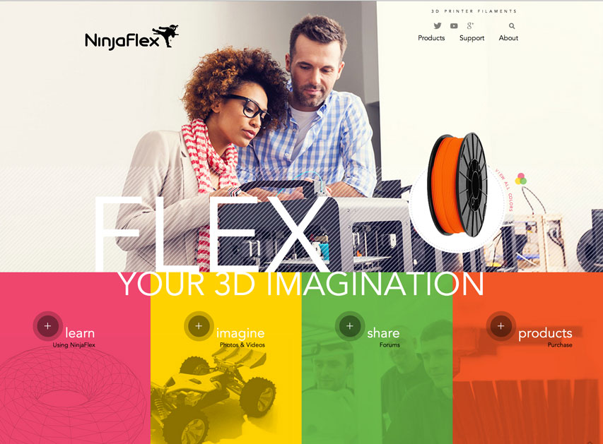 ninjaflex-site