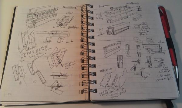 scythe sketches