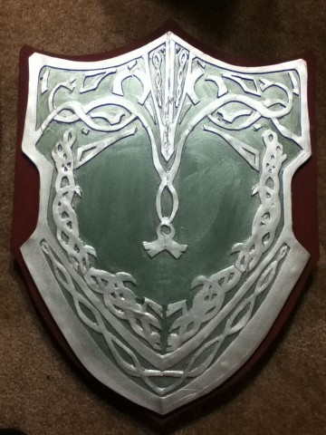 sif's shield wip
