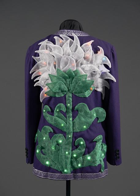 Moon Flower Jacket
