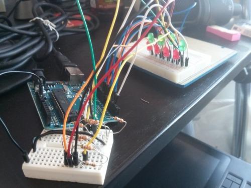 ArduinoCosplug