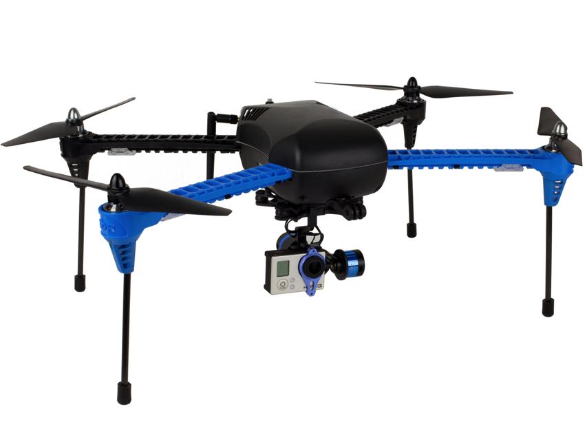 UAV Software Recipes I: Hardward-in-the-loop simulation