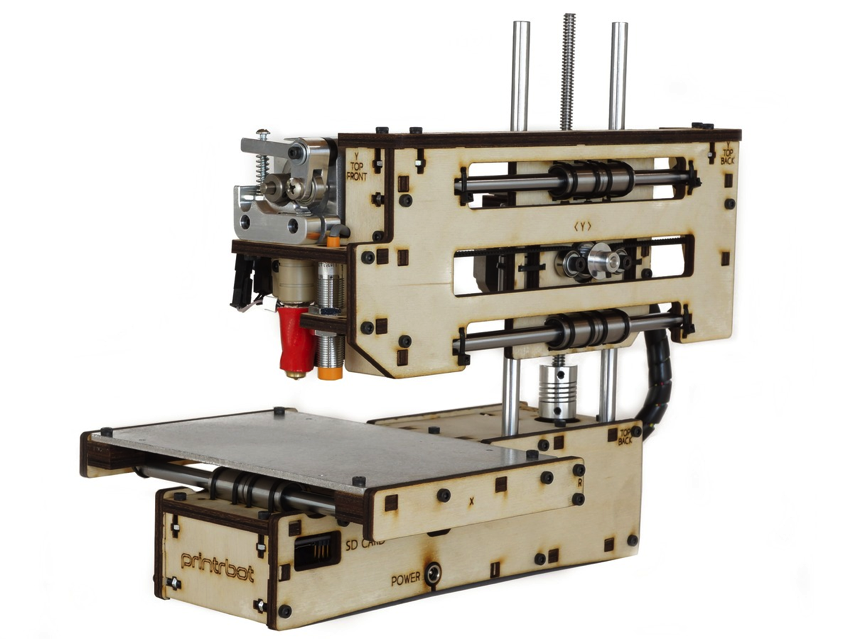 Updated Products Printrbot Simple Kit 2014 Model