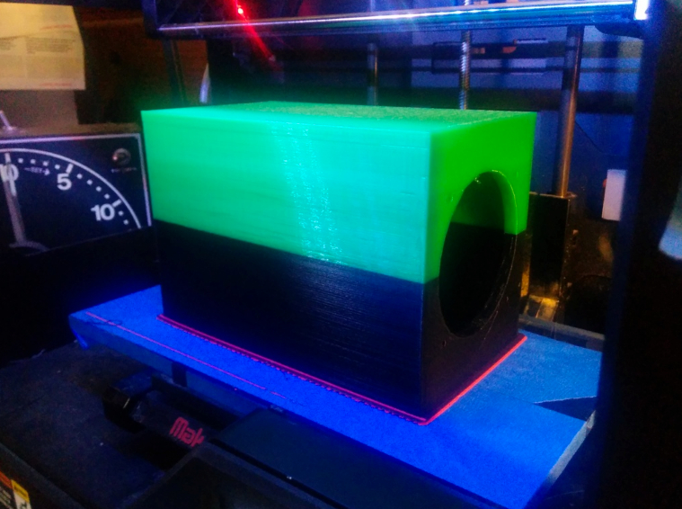 SpeakerGen by nothinglabs Thingiverse
