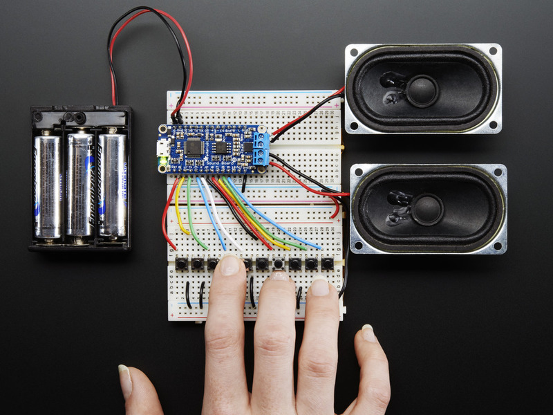 Adafruit products 2210 00