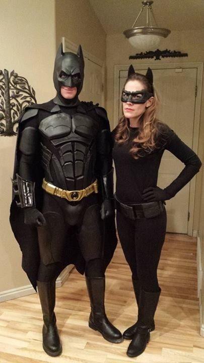Halloween Catwoman Mask