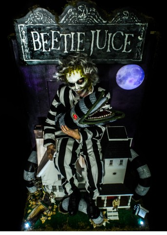 beetlejuice costume 1