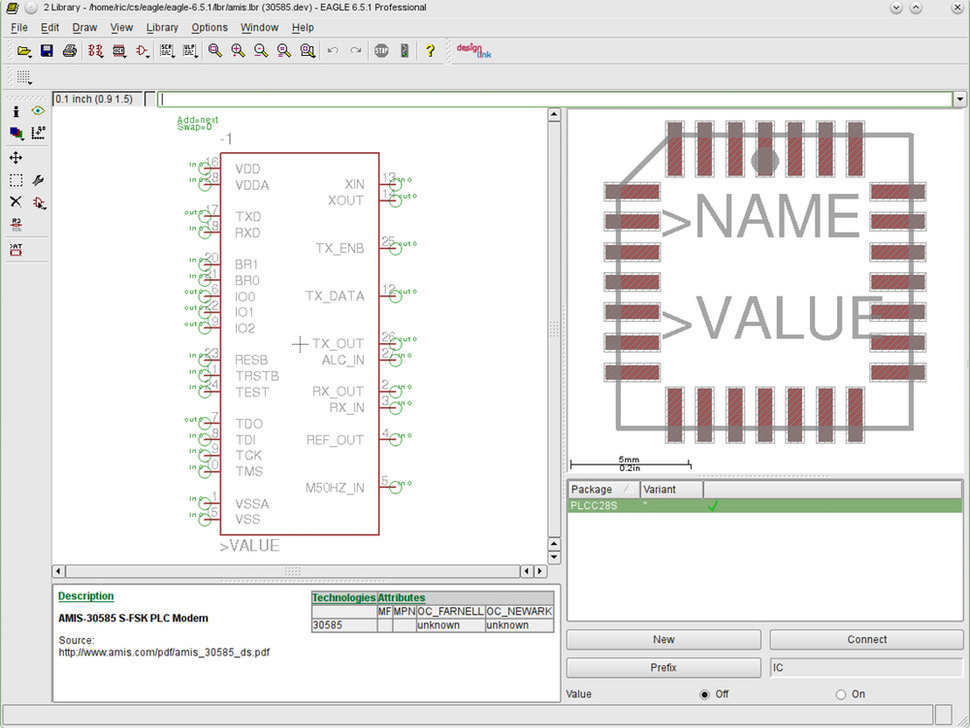 NEW PRODUCT – CadSoft EAGLE Standard PCB Design Software V7 – with ...