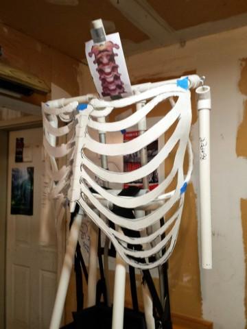 grim reaper costume wip