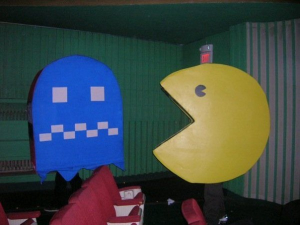 pac-man costumes 2