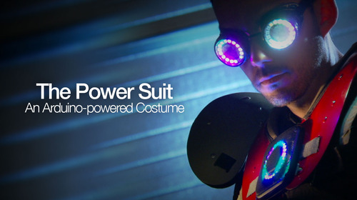 power-suit