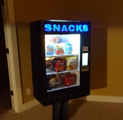 vending machine costume 2