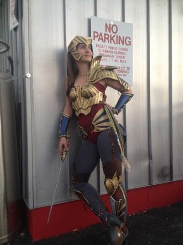 ww costume