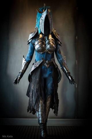 Death Maiden 1