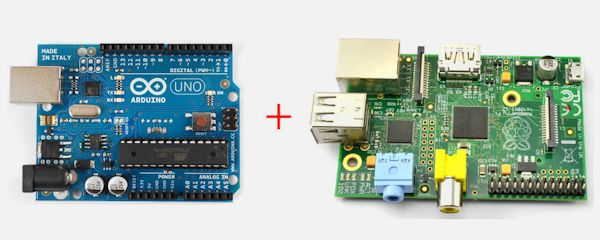 How To UART Communice Between Raspberry Pi and Arduino