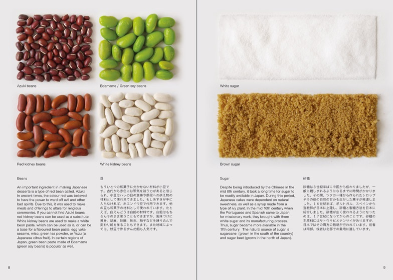 Mo takemura minimal cookbook presents recipes for for Recipes with minimal ingredients