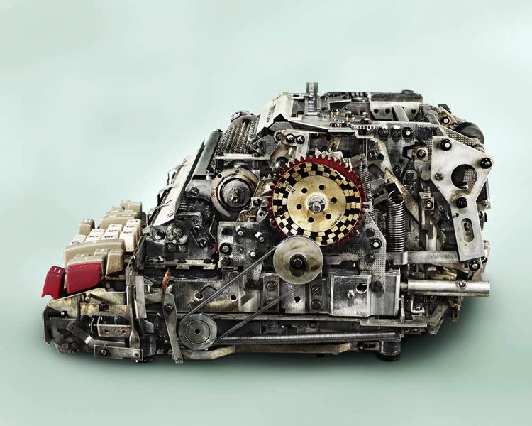 Calculating machines 40239