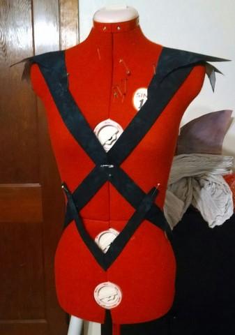 daenerys costume 2