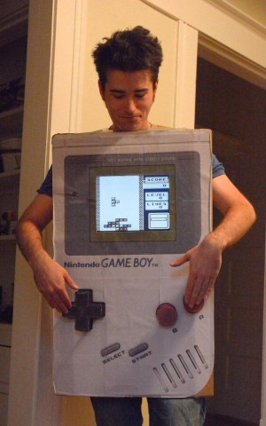 gameboy costume 1