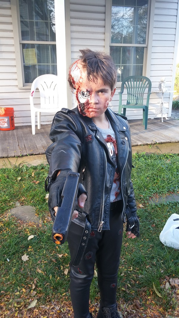 Halloween Costumes For Kid