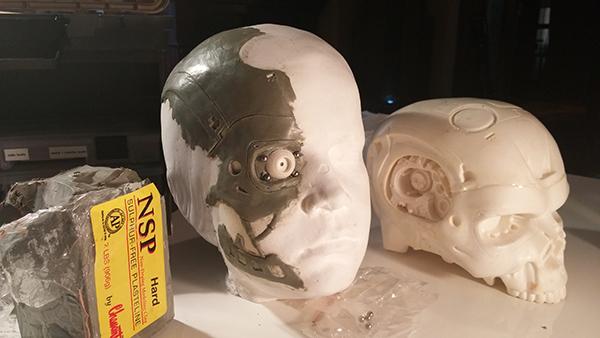 Tiny Terminator Costume « Adafruit Industries – Makers