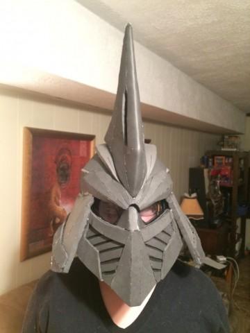 transformer costume 3