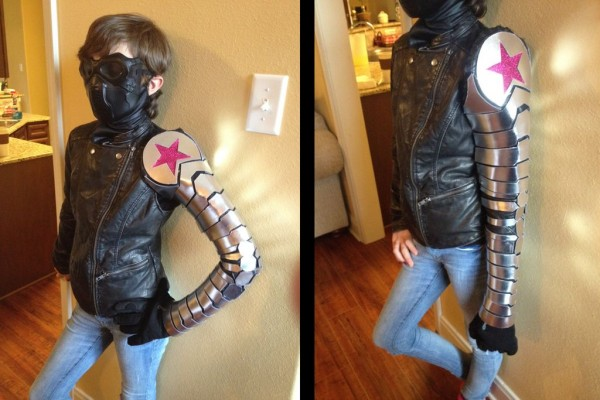 winter soldier costume 1