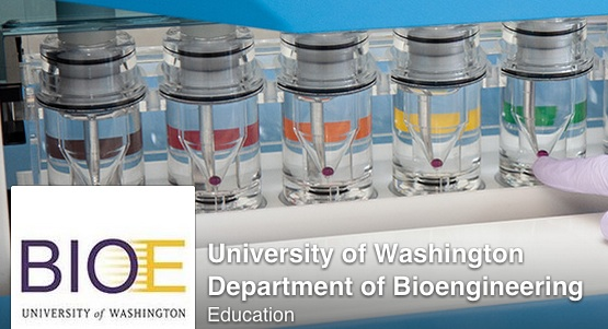26 University of Washington Department of Bioengineering