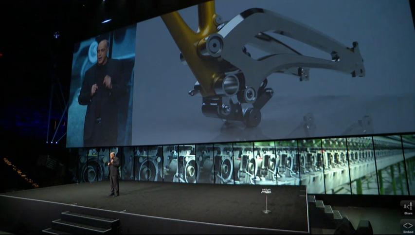 Autodesk University 2014 Keynote Watch Live Stream