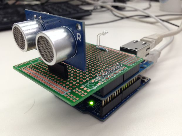 Build an Arduino Motion Sensor that Sends Email Alerts