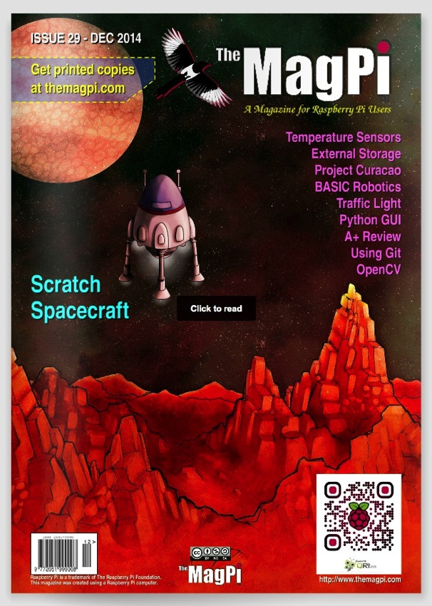 Issue 29 29 The MagPi