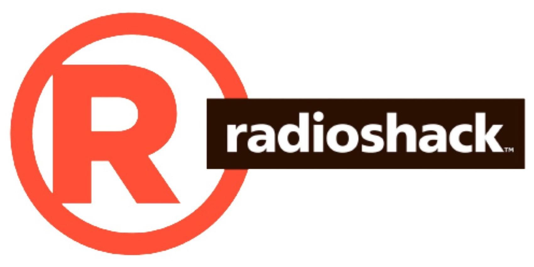 Radioshack Logo 20131