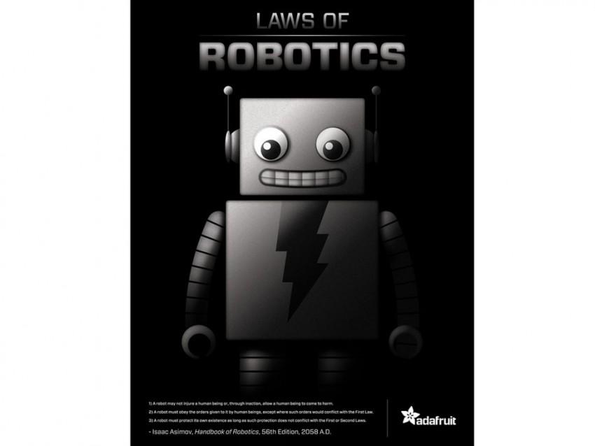 RobotPoster