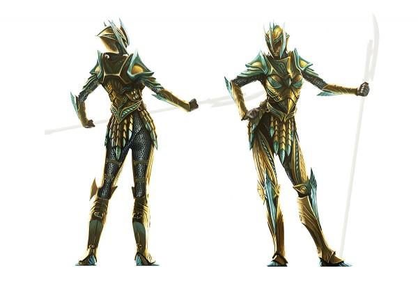 skyrim glass armor 2