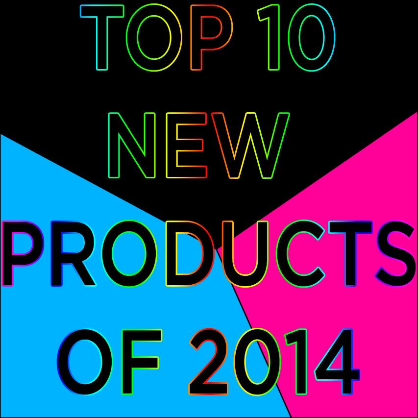 Top10newprods