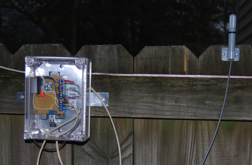DIY Raspberry Pi Weather Station @Raspberry_Pi #piday #raspberrypi