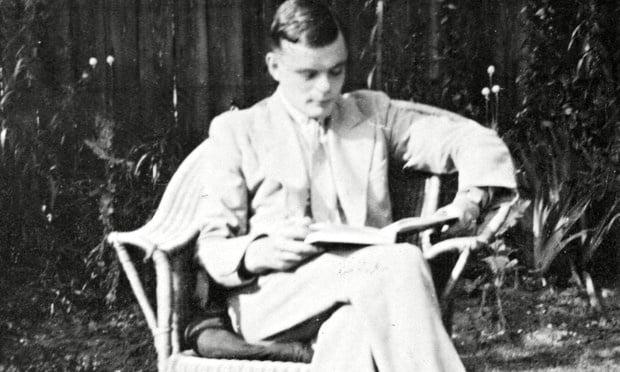 Alan Turing 007
