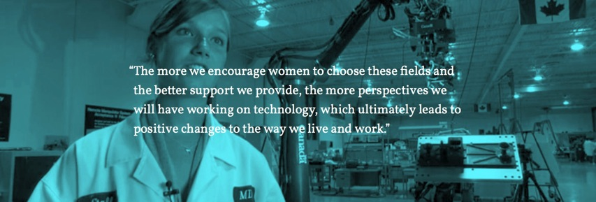 An interview with Natalie Panek Rocket Scientist and Explorer The Blueprint
