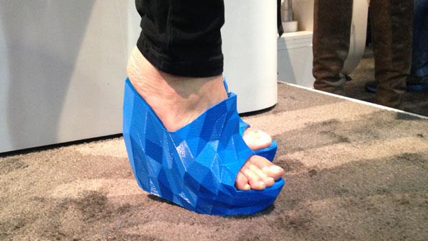 Blue3DShoes