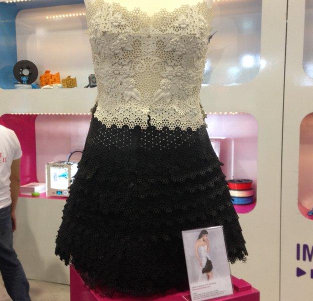 CES Dress