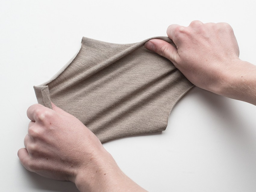 KnitConductiveFabric