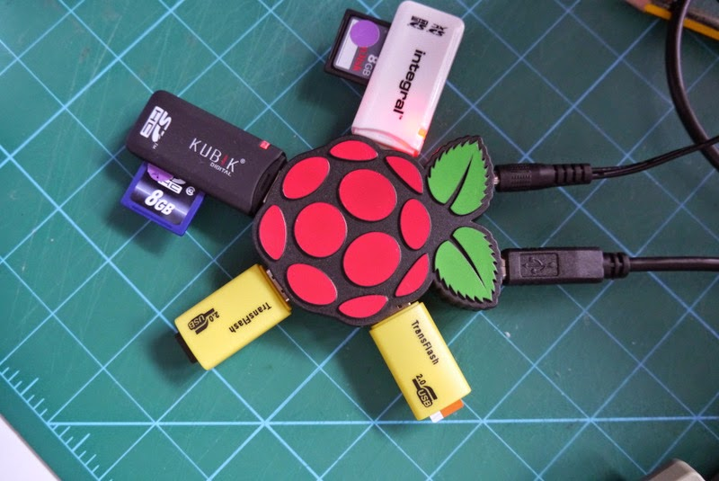 making your own sd card clone army piday raspberrypi raspberry pi adafruit industries. Black Bedroom Furniture Sets. Home Design Ideas