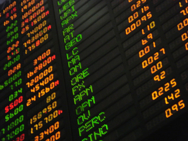 Get realtime stock prices using Python and #raspberrypi #piday @Raspberry_Pi