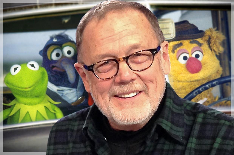 Dave Goelz Muppets